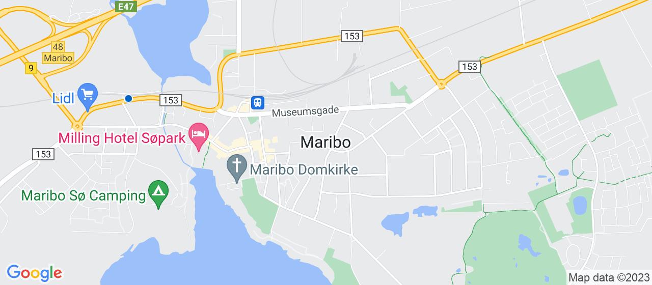 alarmselskaber i Maribo