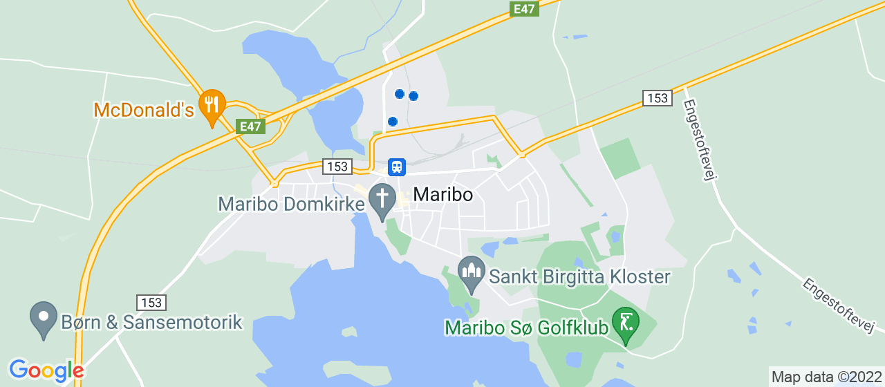 sandblæsning firmaer i Maribo