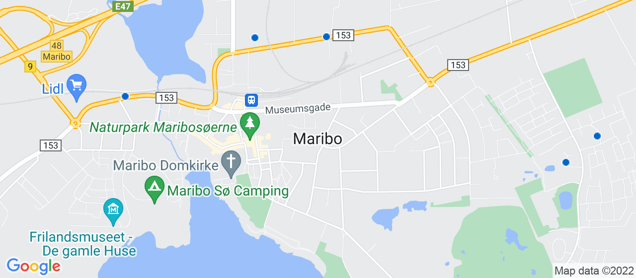 elektrikerfirmaer i Maribo
