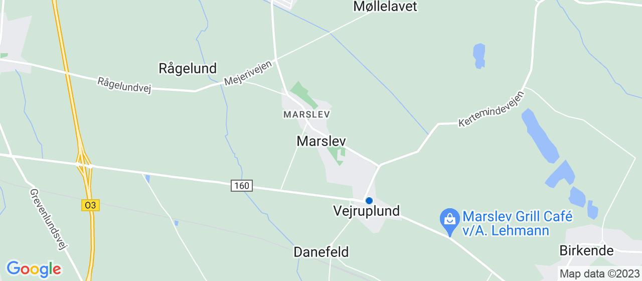 ejendomsmæglerfirmaer i Marslev