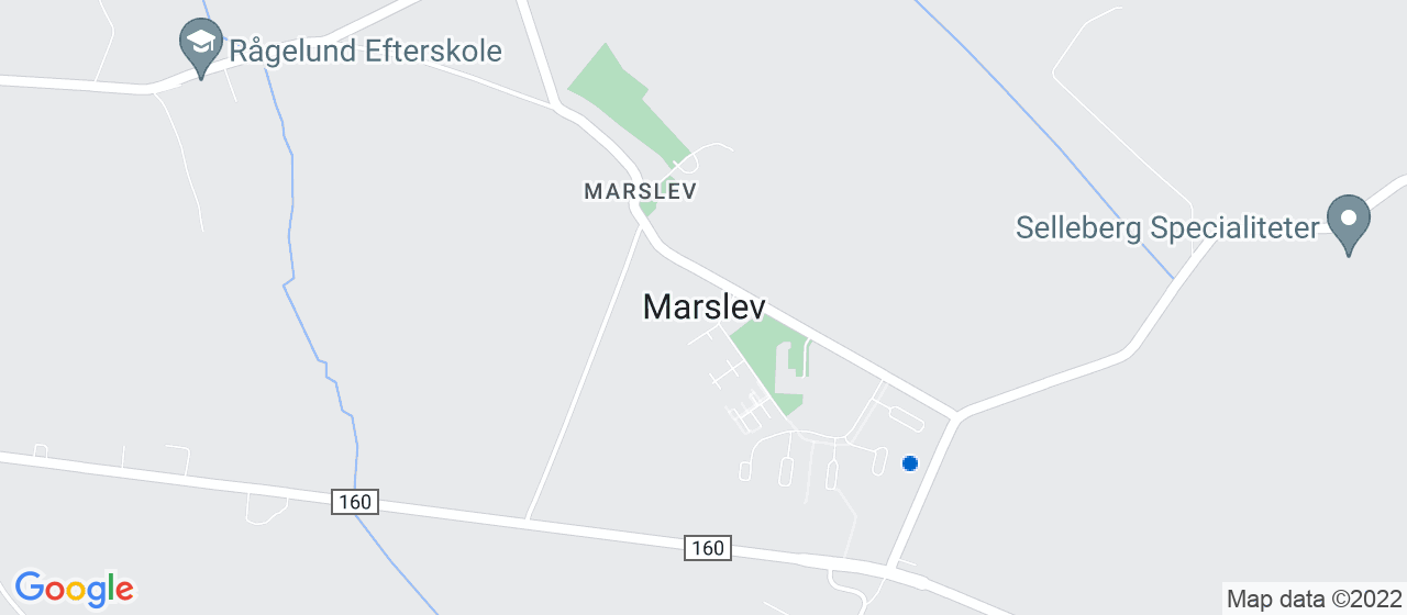 elektrikerfirmaer i Marslev