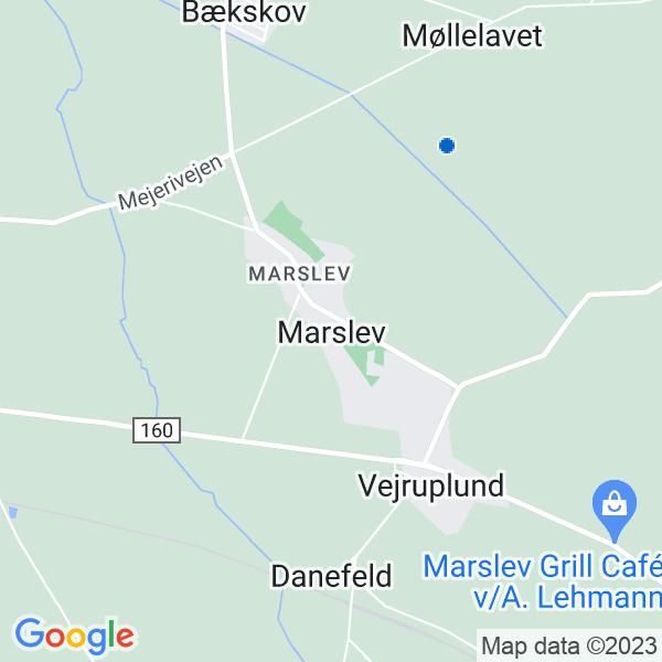 flyttefirmaer i Marslev