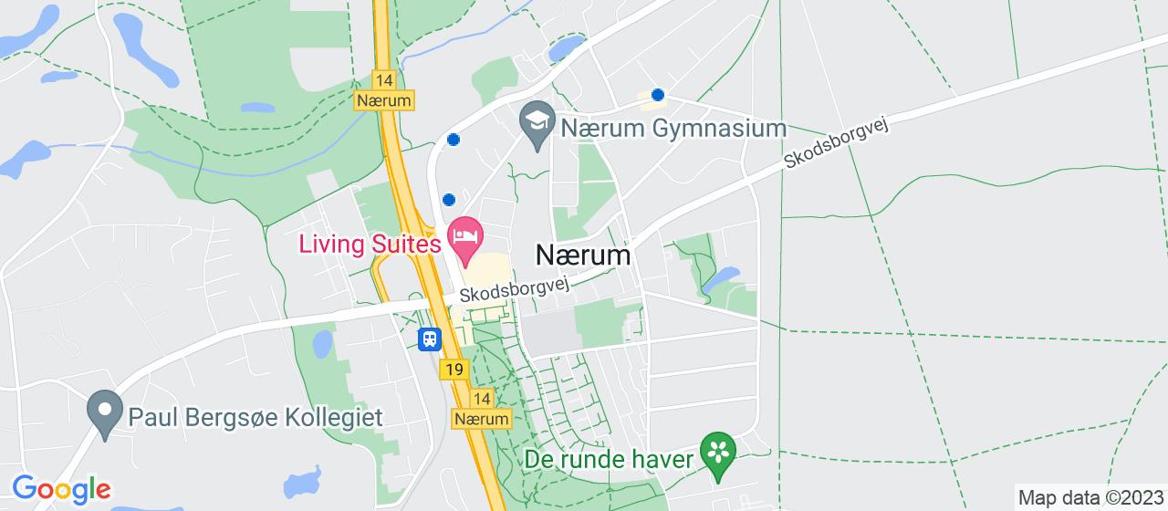 mekaniker firmaer i Nærum