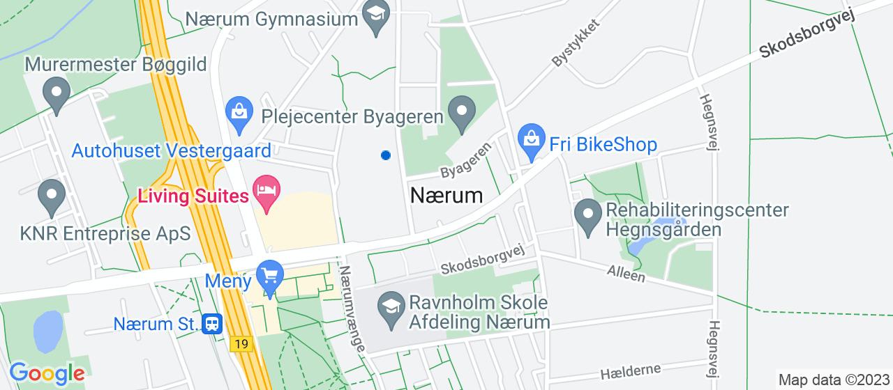 alarmselskaber i Nærum