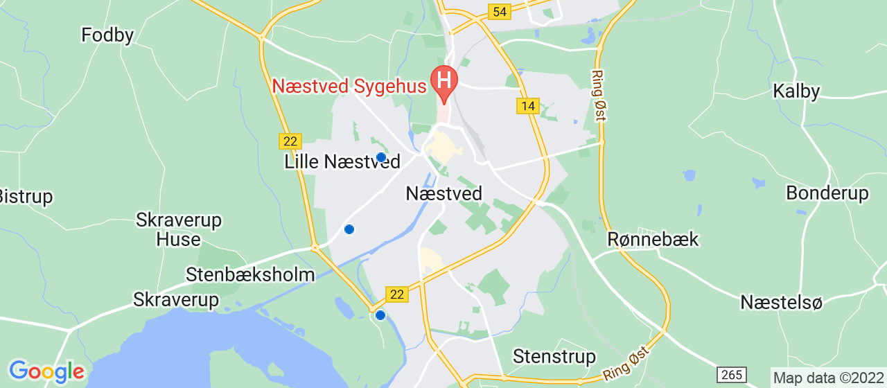 facadeisolering firmaer i Næstved