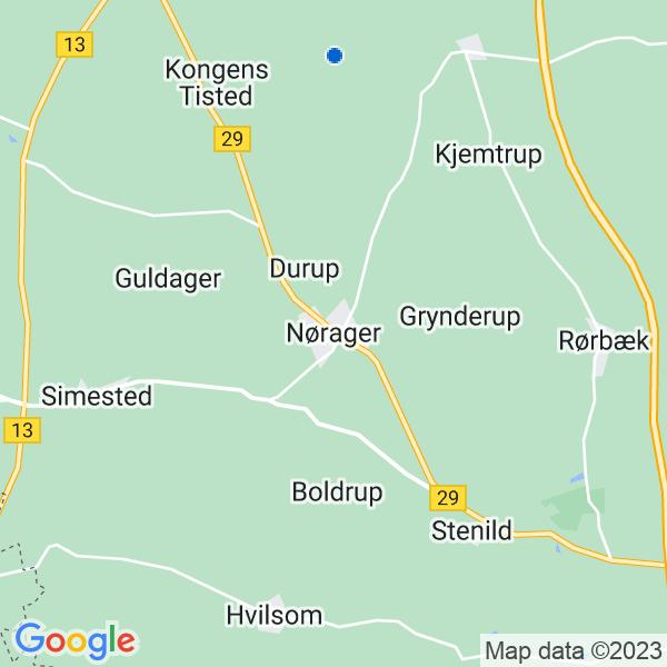 flyttefirmaer i Nørager