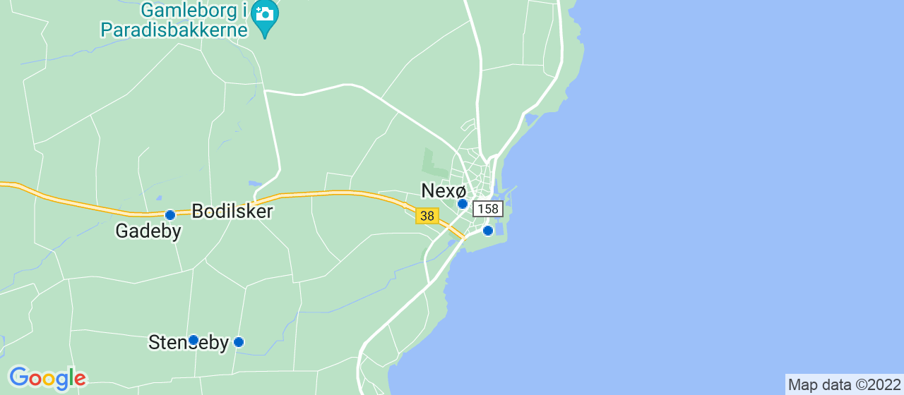 mekaniker firmaer i Nexø