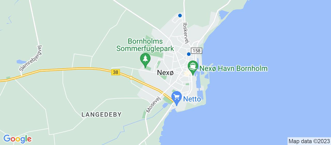 gulvafslibning firmaer i Nexø
