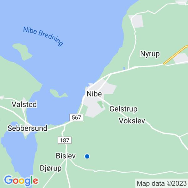 flyttefirmaer i Nibe