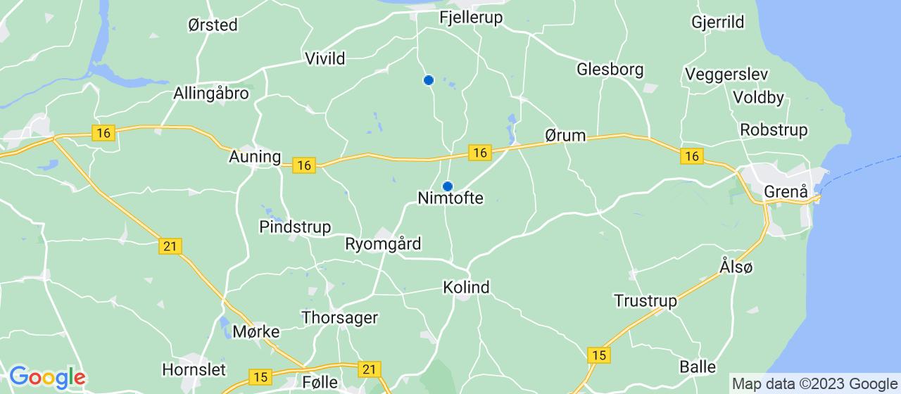 elektrikerfirmaer i Nimtofte
