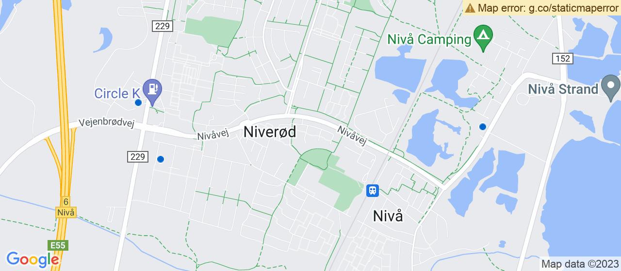 vvsfirmaer i Nivå