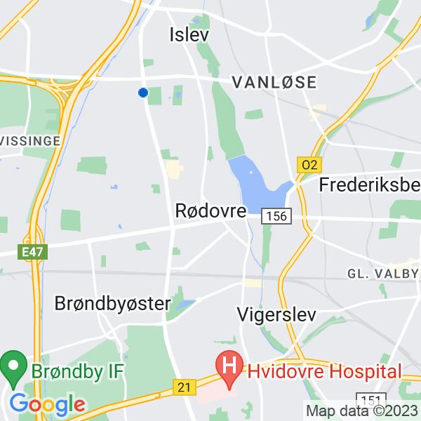 flyttefirmaer i Rødovre