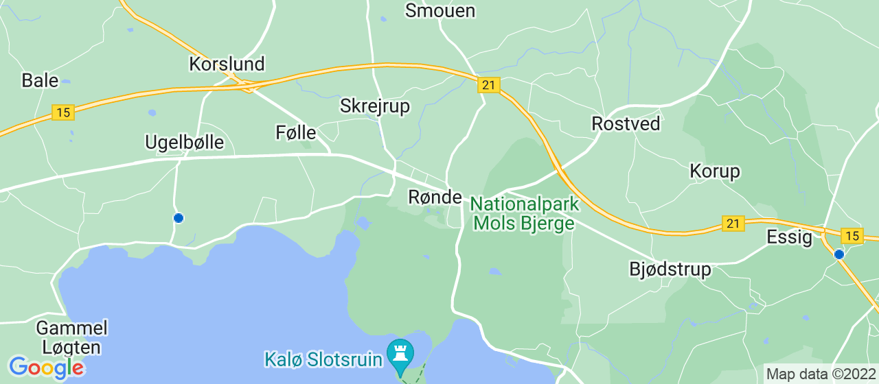 alarmselskaber i Rønde