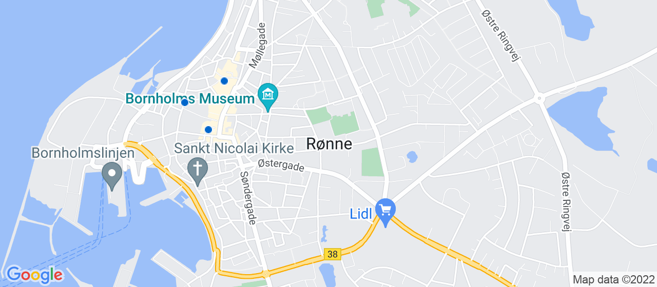 advokatfirmaer i Rønne