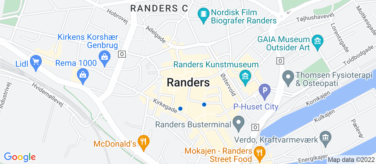 advokatfirmaer i Randers