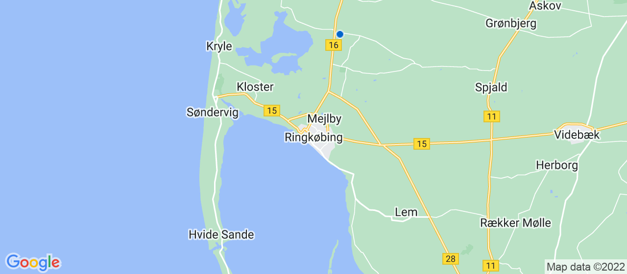 flyttefirmaer i Ringkøbing