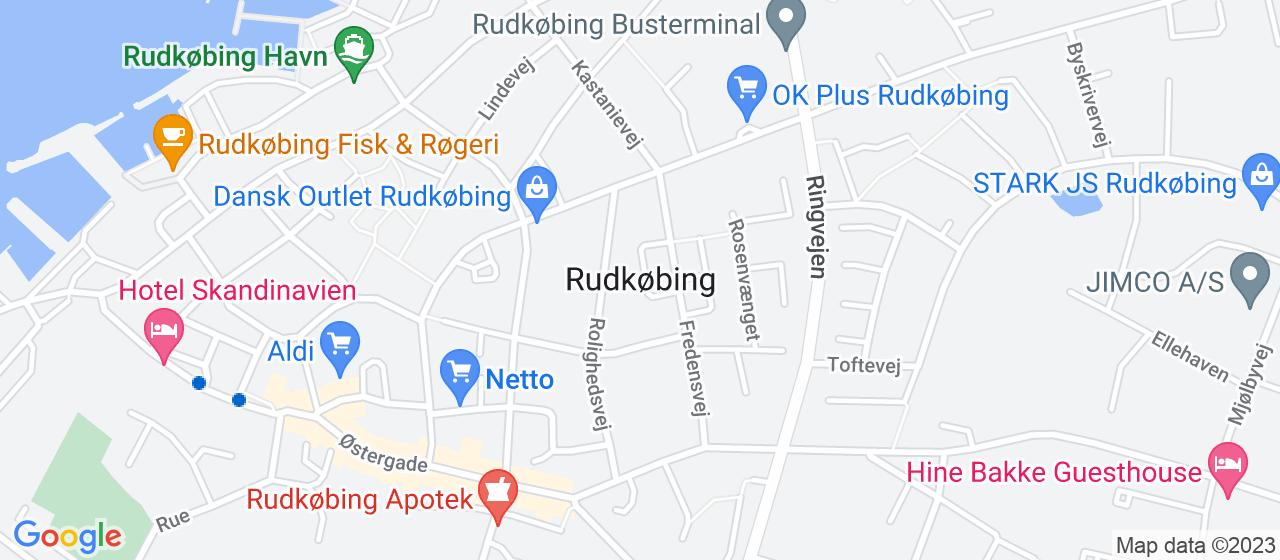 advokatfirmaer i Rudkøbing