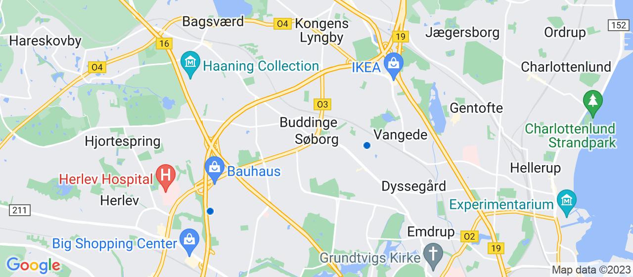byggefirmaer i Søborg