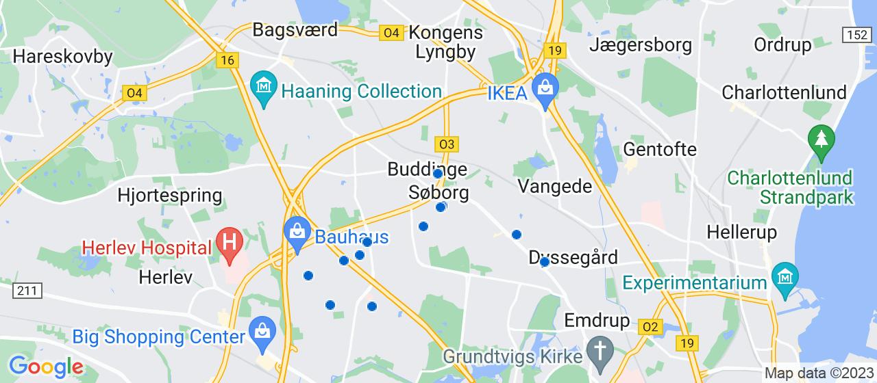 revisorfirmaer i Søborg