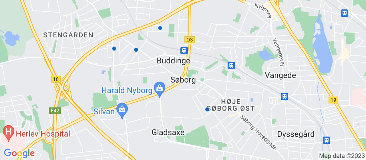 vvsfirmaer i Søborg