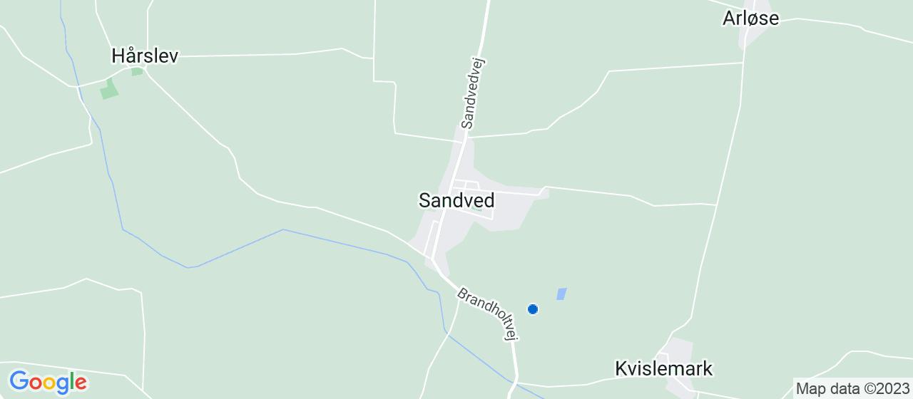 VVS firmaer i Sandved