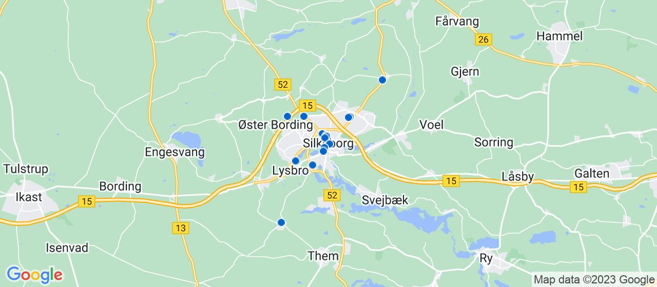 cateringfirmaer i Silkeborg