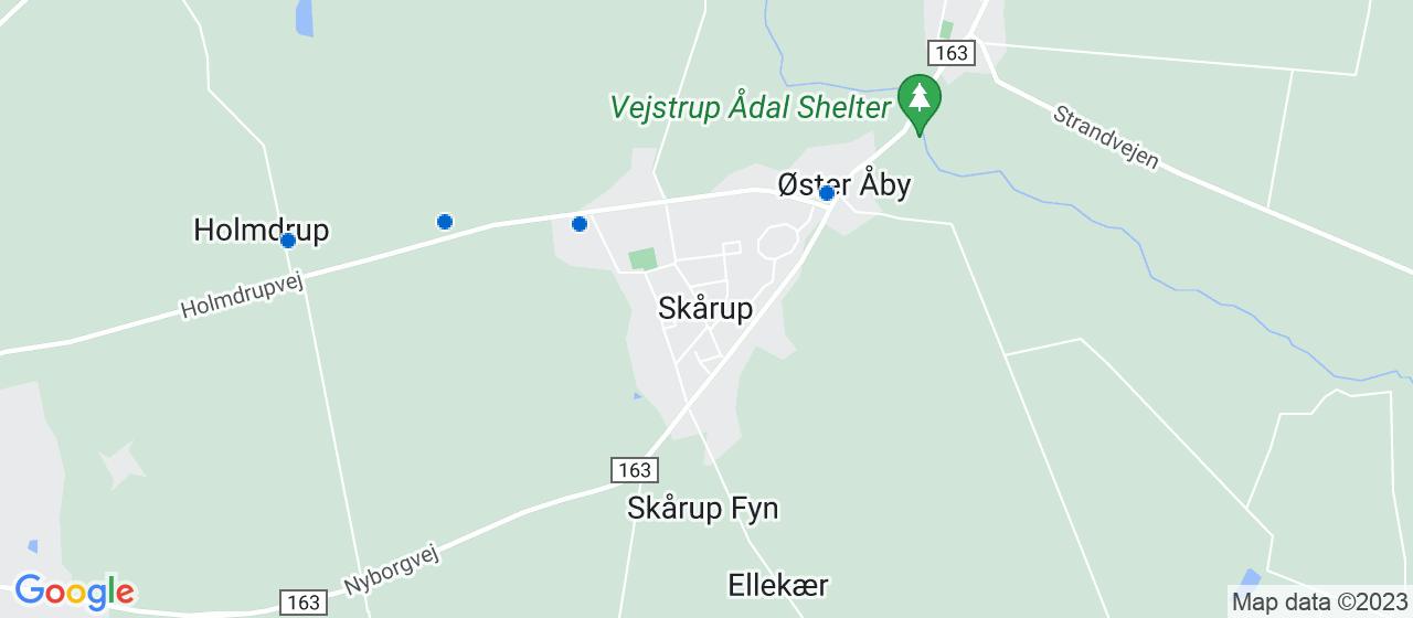 byggefirmaer i Skårup
