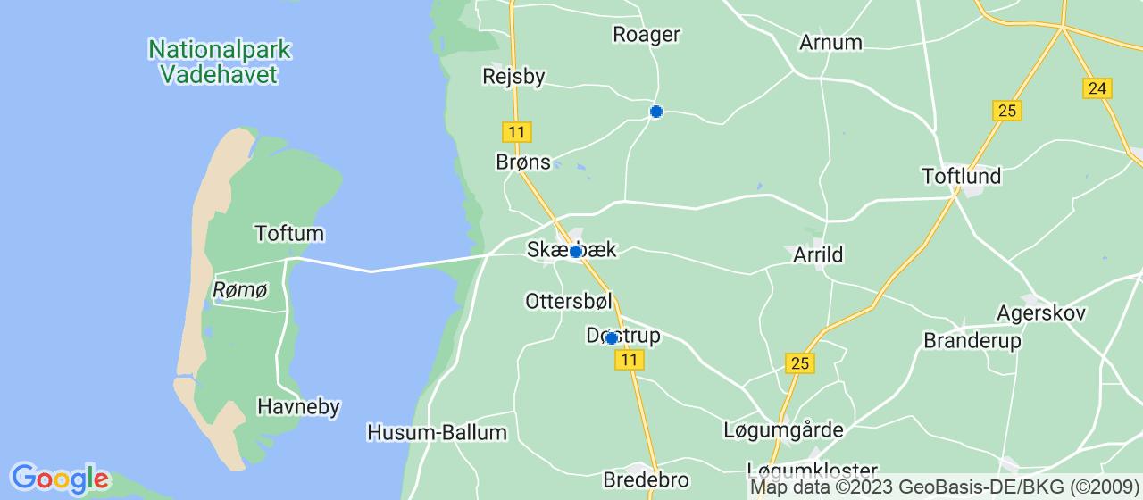 cateringfirmaer i Skærbæk
