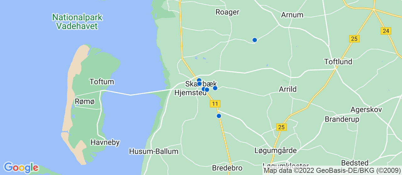 murerfirmaer i Skærbæk