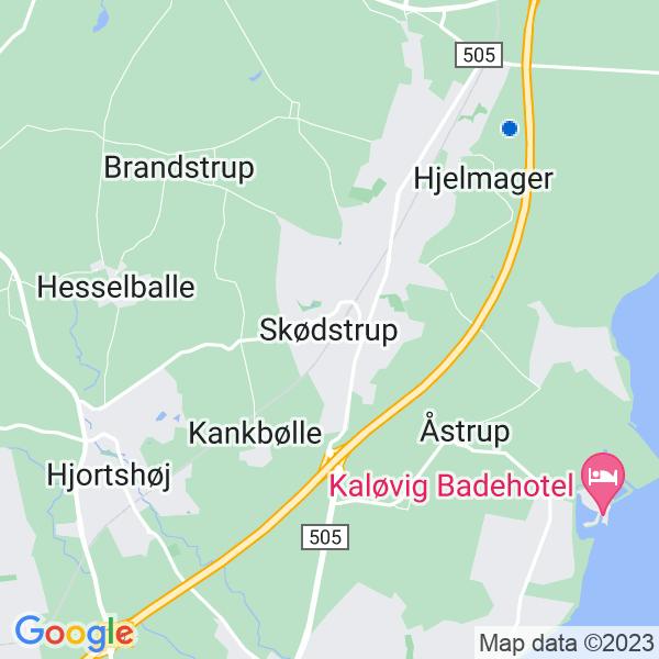 flyttefirmaer i Skødstrup