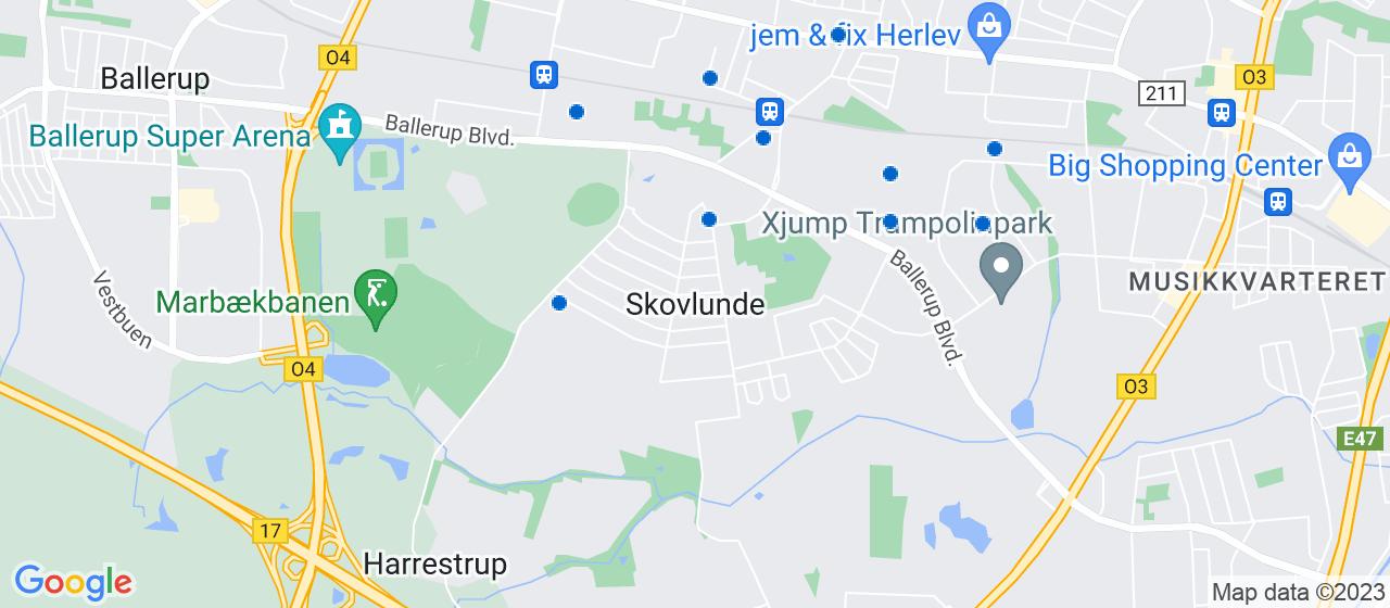 rengøringsfirmaer i Skovlunde