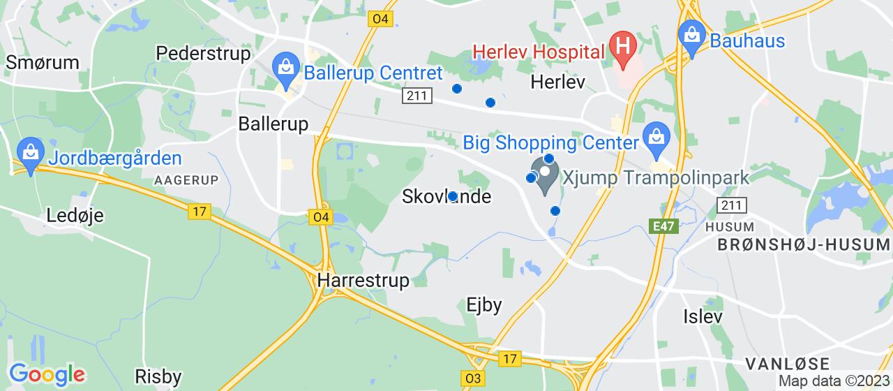 mekaniker firmaer i Skovlunde