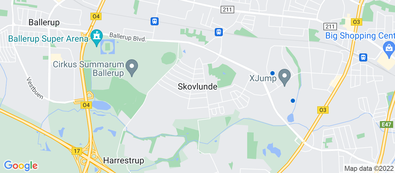 tagdækningsvirksomheder i Skovlunde