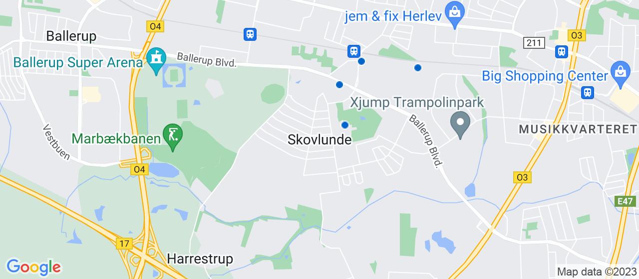 tandlæger i Skovlunde