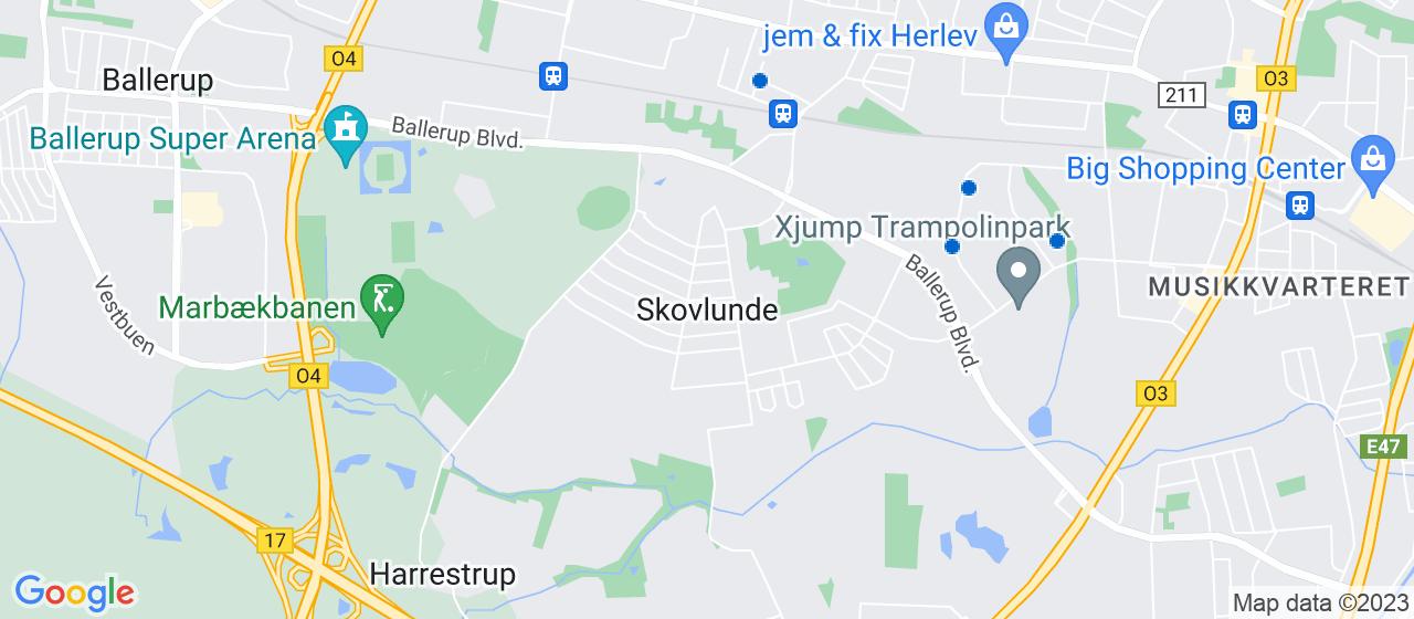 flyttefirmaer i Skovlunde
