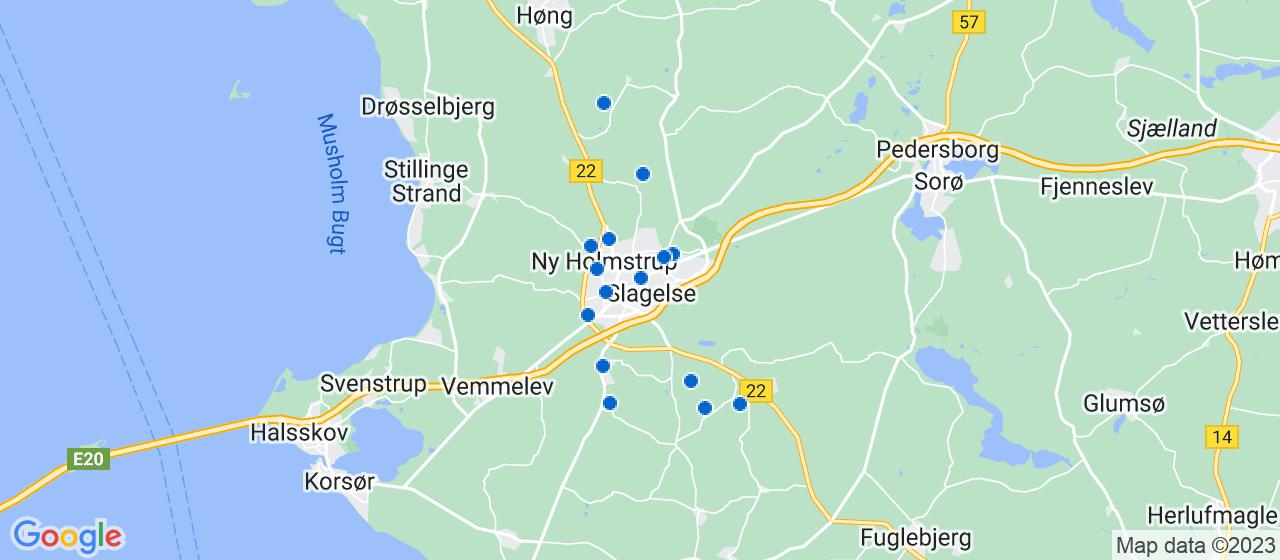 byggefirmaer i Slagelse