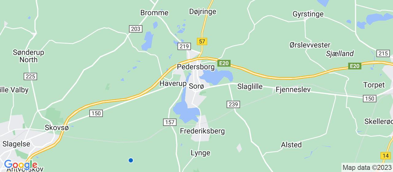 nedrivningsfirmaer i Sorø