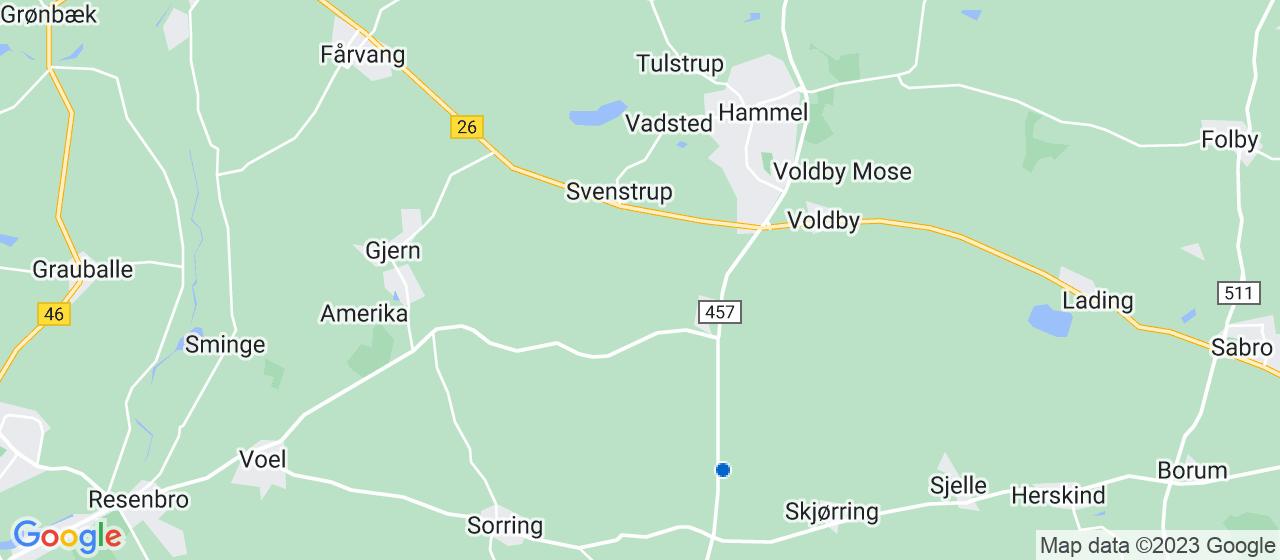 revisorfirmaer i Sporup
