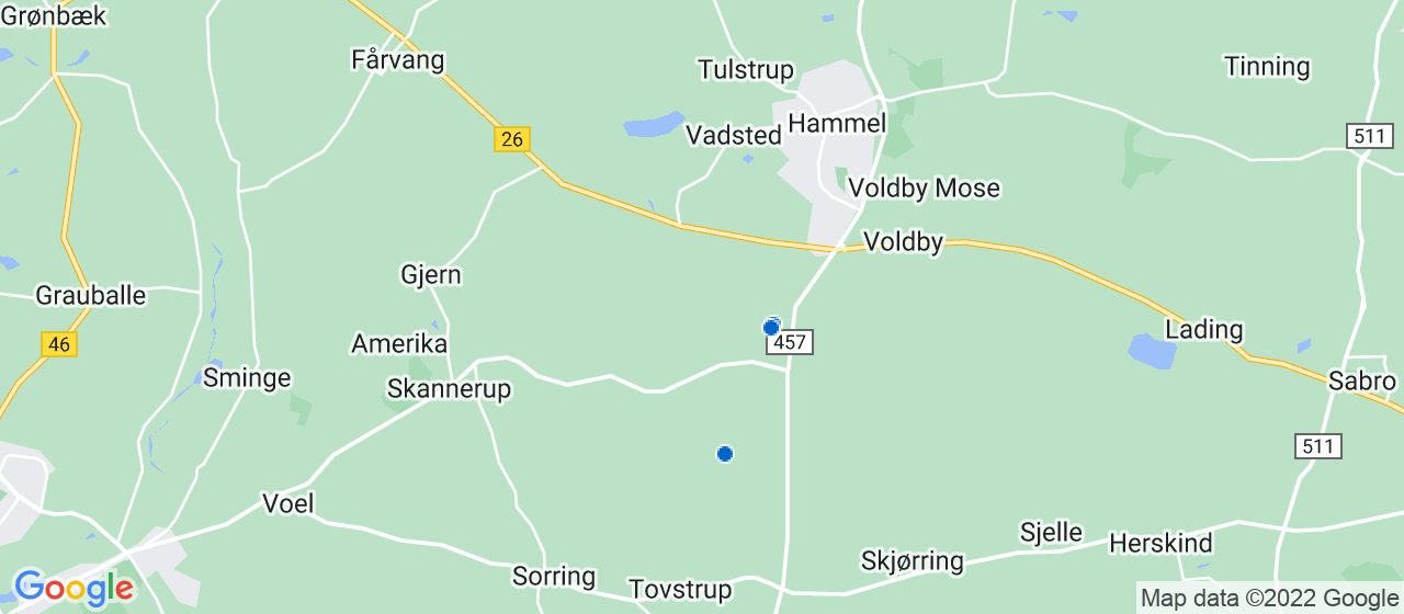 anlægsgartnerfirmaer i Sporup