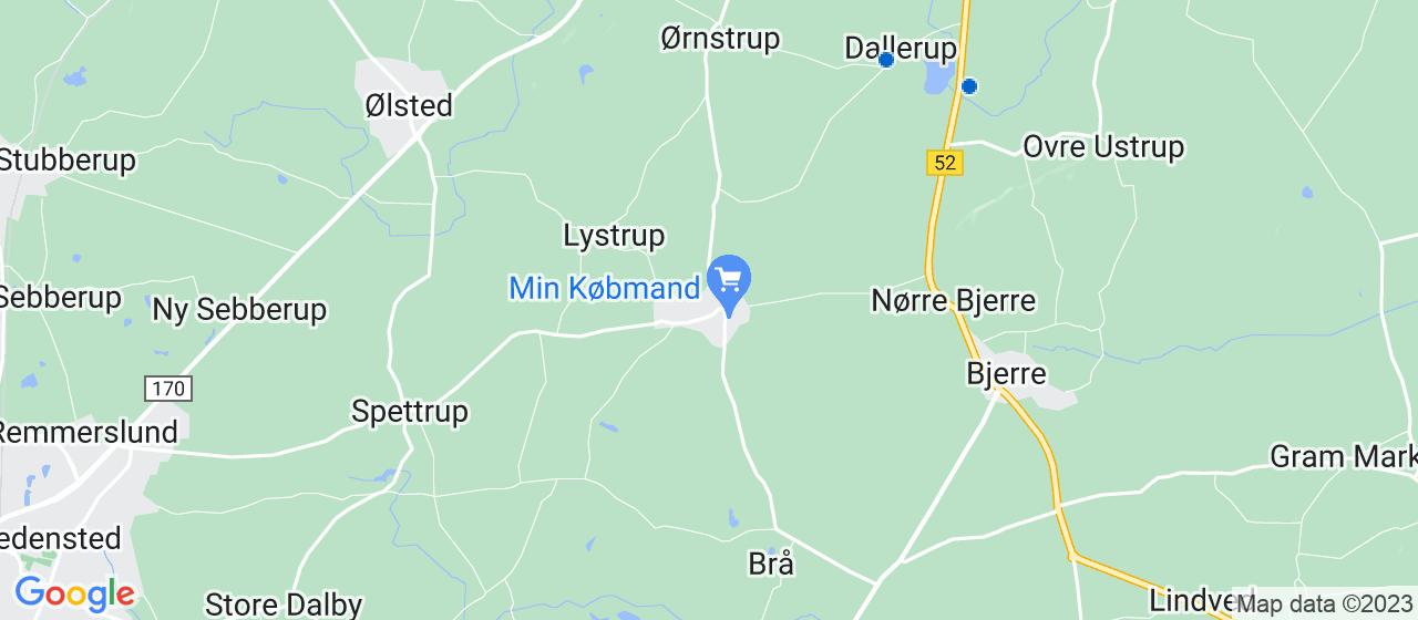 flyttefirmaer i Stenderup