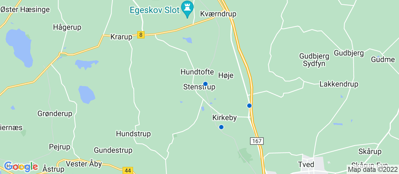 elektrikerfirmaer i Stenstrup