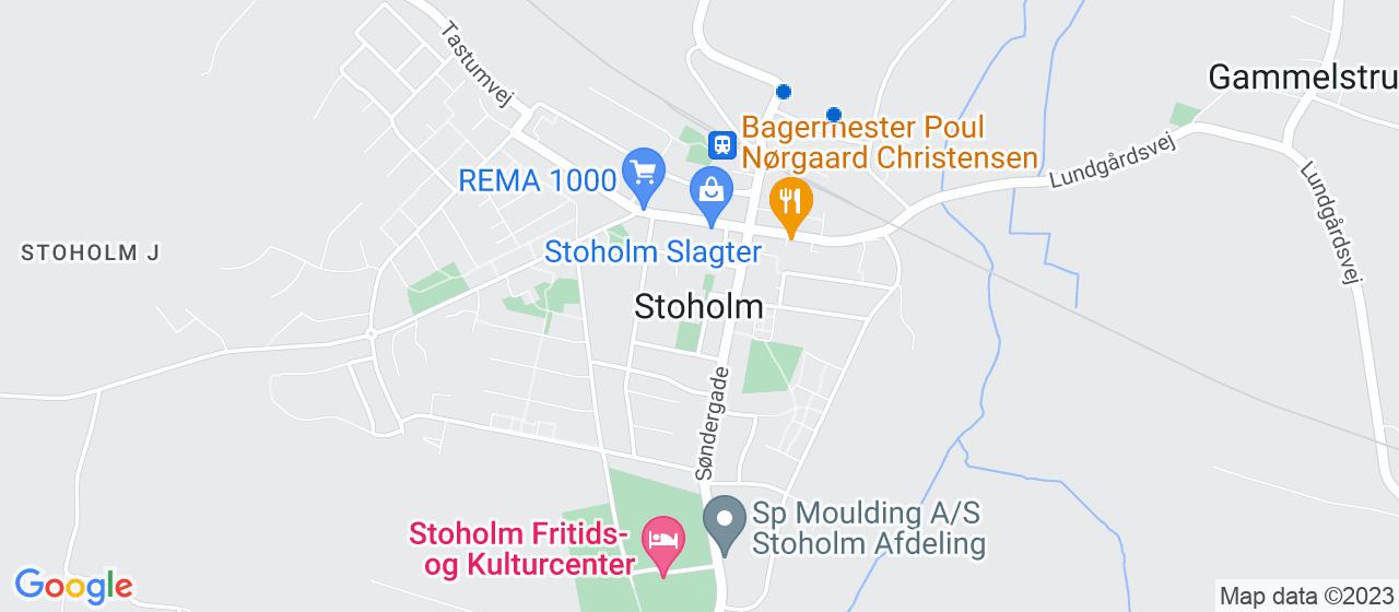 VVS firmaer i Stoholm