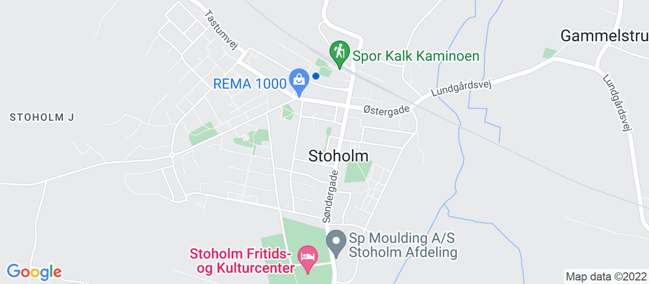 varmepumpe firmaer i Stoholm