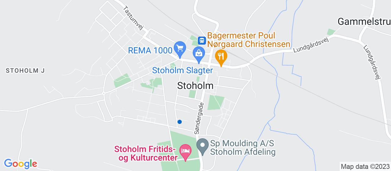 tagdækningsvirksomheder i Stoholm