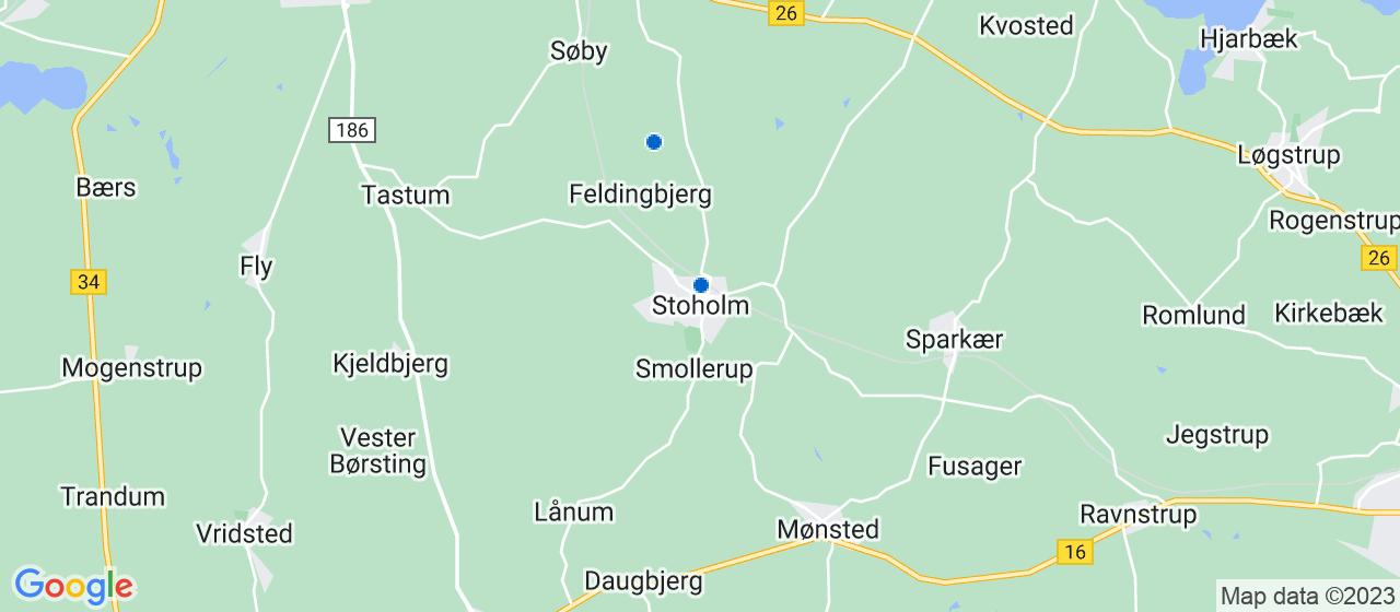fotografer i Stoholm