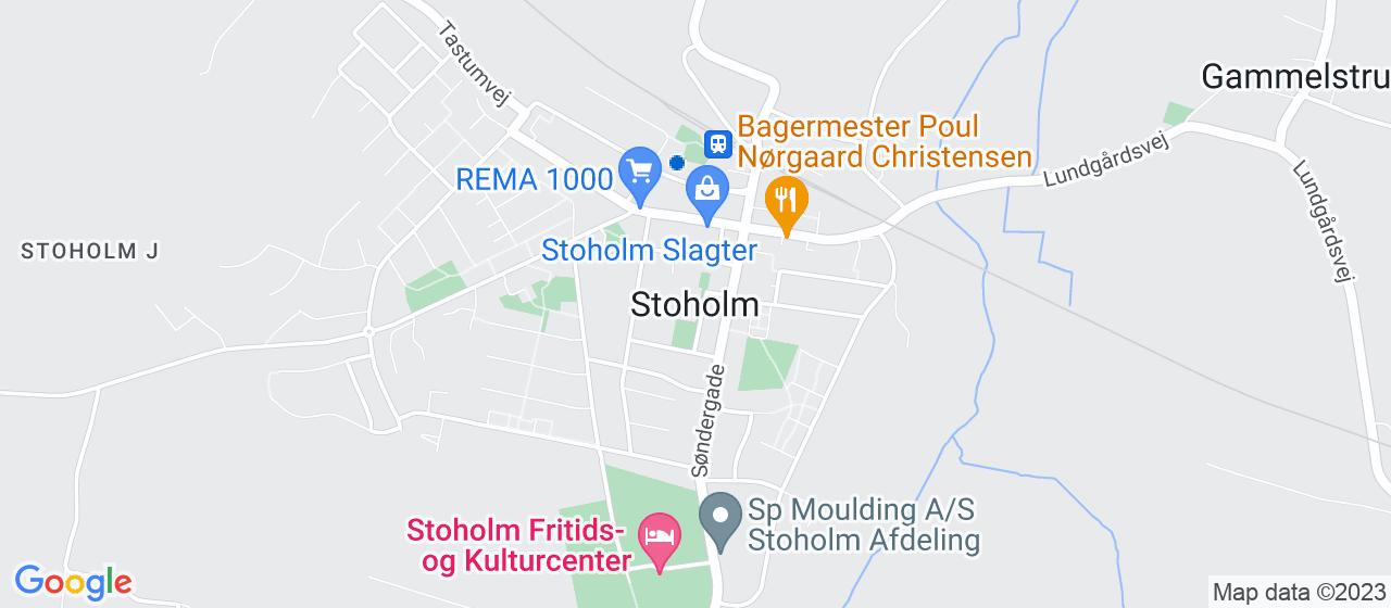 elektrikerfirmaer i Stoholm