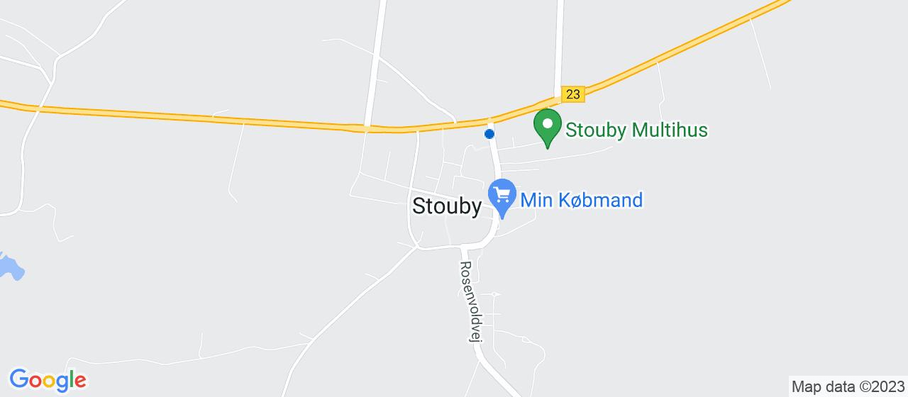 gulvafslibning firmaer i Stouby