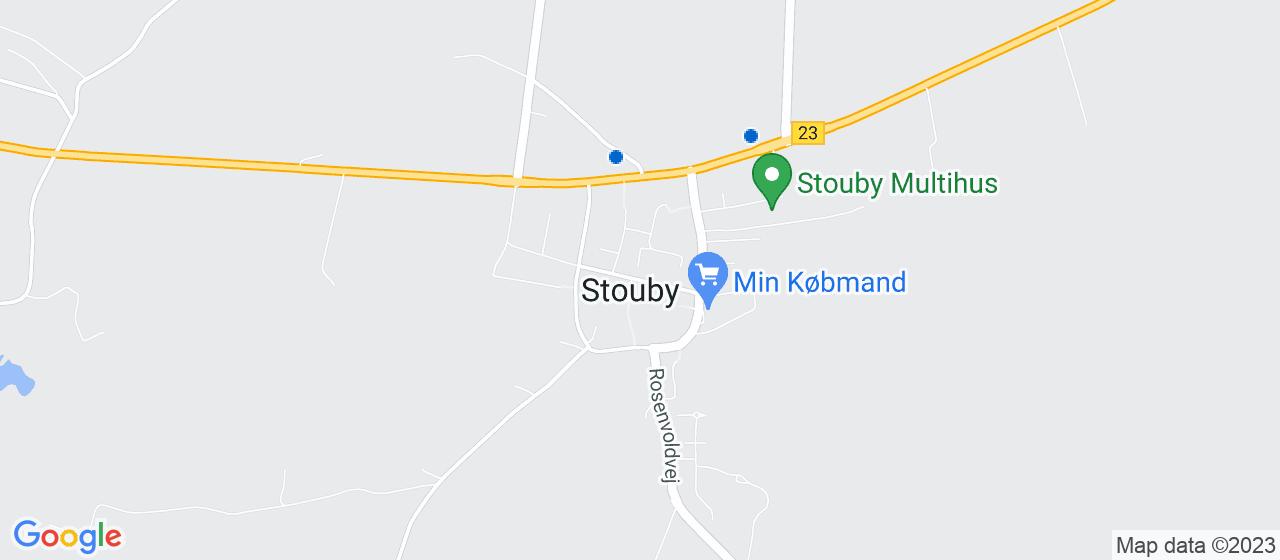 varmepumpe firmaer i Stouby