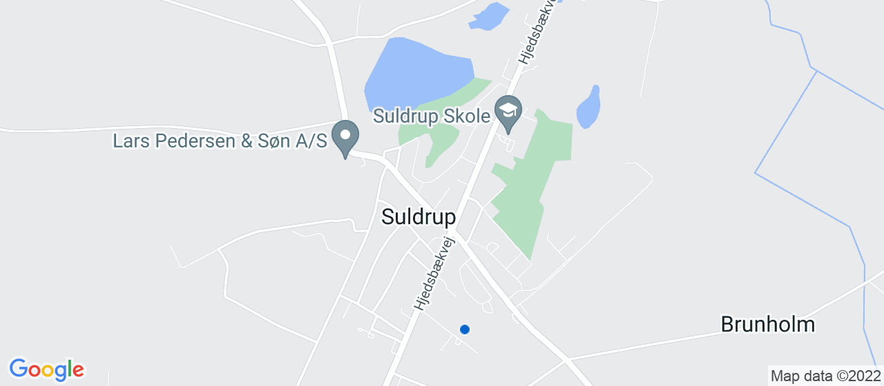elektrikerfirmaer i Suldrup