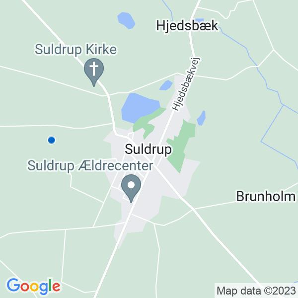 flyttefirmaer i Suldrup